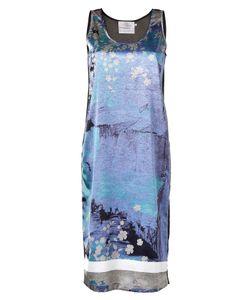 Preen | Print Midi-Dress Gr. S