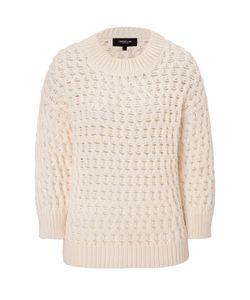 Derek Lam | Long Sleeve Crew Neck Sweater Gr. L