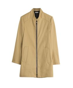Bouchra Jarrar | Cotton Coat Gr. Fr 38