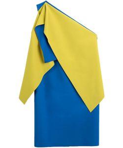 Roksanda Ilincic | Erven Wool Dress Gr. Uk 8