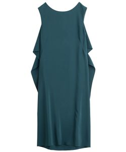Agnona | Silk Crepe Dress Gr. It 44
