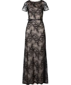 Catherine Deane | Floor-Length Lace Gown Gr. Uk 12
