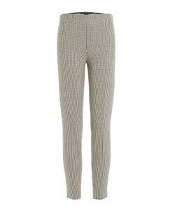 Ralph Lauren Black Label | Printed Wool Pants Gr. Us 4
