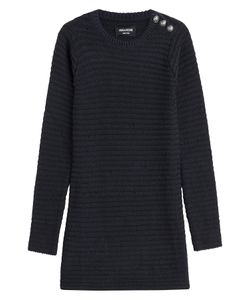 Zadig & Voltaire | Striped Pullover With Merino Wool Gr. Xs