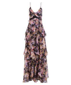 Mary Katrantzou | Printed Silk Dress Gr. Uk 8