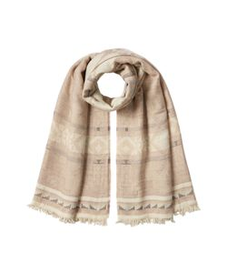 Polo Ralph Lauren | Scarf With Cotton And Virgin Wool Gr. One