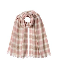Polo Ralph Lauren | Printed Scarf With Wool Gr. One