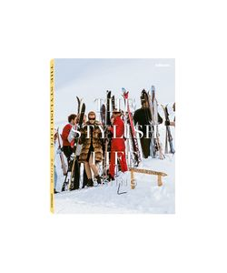 TeNeues | The Stylish Life Skiing By Gr. One