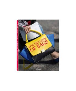 TeNeues | For The Love Of Bags By Julia Werner And Dennis Braatz