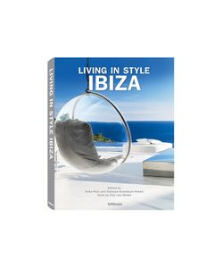 TeNeues | Living In Style Ibiza By Gr. One