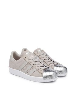 adidas Originals | Superstar 80s Suede Sneakers Gr. Uk 4.5