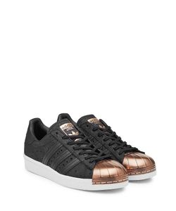 adidas Originals | Superstar 80s Leather Sneakers Gr. Uk 7