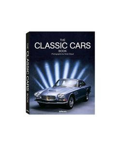 TeNeues | The Classic Cars Book Gr. One