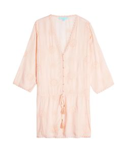 Melissa Odabash | Embroidered Tunic Gr. One