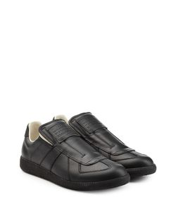Maison Margiela | Replica Leather Sneakers Gr. It 36