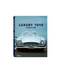 TeNeues | Luxury Toys Classic Cars By Gr. One