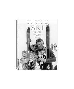 TeNeues | Das Ultimative Ski Buch By Gabriella Le Breton Gr. One