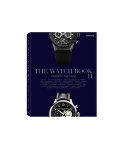 TeNeues | The Watch Book By Gisbert L Brunner Gr. One