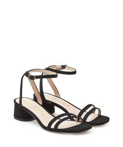 Marc Jacobs | Suede Sandals Gr. It 37