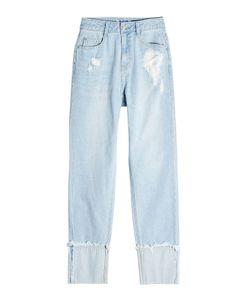 SJYP | Distressed Jeans Gr. Xs