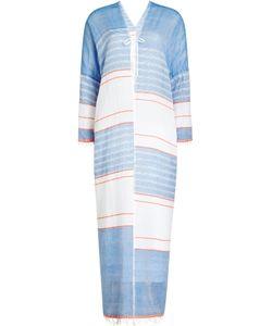 Lemlem | Colorblock Cotton Maxidress Gr. S