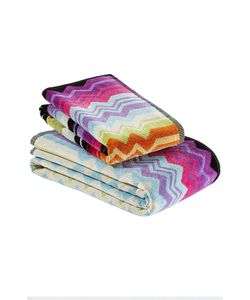 Missoni Home | Hand And Bath Towel Set Gr. One