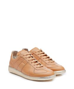 Maison Margiela | Leather Replica Sneakers Gr. Eu 42