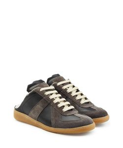 Maison Margiela | Sneakers With Suede Gr. It 40