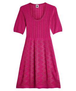 Missoni | Knit Dress With Virgin Wool Gr. It 42