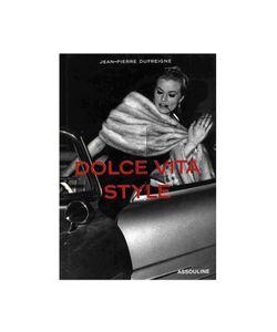 Assouline | Dolce Vita Style By Jean-Pierre Dufreigne Gr. One