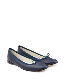 Repetto | Leather Ballet Flats Gr. Fr 37.5