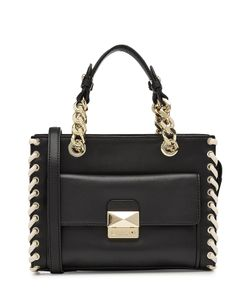 Karl Lagerfeld | Leather Tote Gr. One