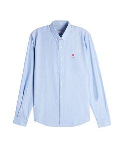 Ami   Cotton Shirt Gr. Eu 42