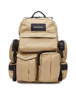 Dsquared2 | Backpack Gr. One
