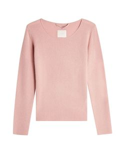 81 Hours by Dear Cashmere | Cashmere Pullover Gr. L