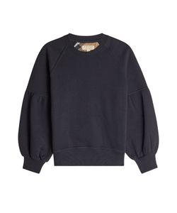 Burberry London | Sweatshirt With Cotton Gr. L
