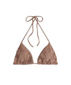 Luli Fama | Triangle Bikini Top Gr. Xs