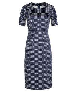 Steffen Schraut | Printed Cotton Dress Gr. De 42