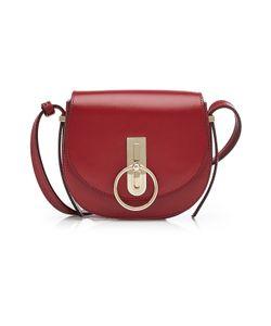 Nina Ricci | Leather Shoulder Bag Gr. One Size