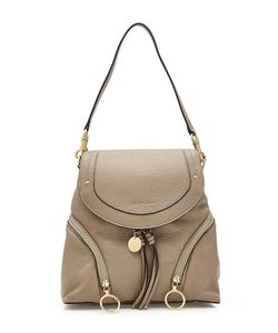 See By Chloe | Leather Backpack Gr. One Size