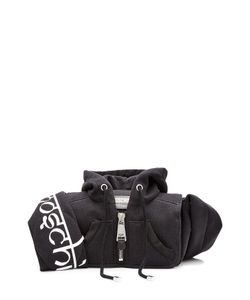 Moschino | Hoodie Shoulder Bag Gr. One