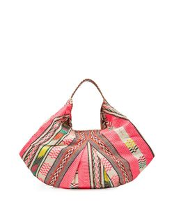 Christophe Sauvat | Printed Tote Gr. One Size