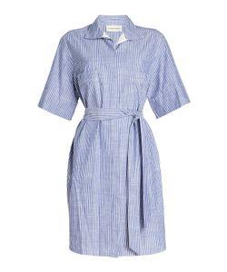 By Malene Birger | Striped Cotton Dress Gr. De 36