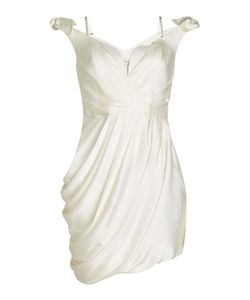 Zimmermann | Silk Mini Dress Gr. 1