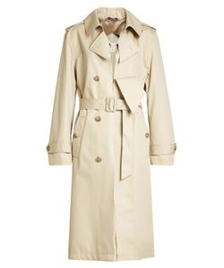 Maison Margiela | Cotton-Blend Trench Coat Gr. It 40