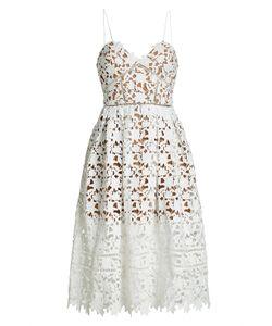 SELF-PORTRAIT | Lace Dress Gr. Uk 6