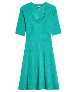 Missoni | Knit Dress With Cotton Gr. It 44