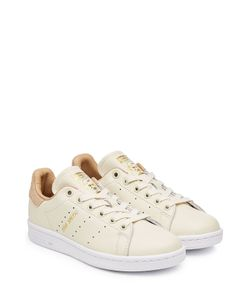 adidas Originals | Stan Smith Leather Sneakers With Suede Gr. Uk 4
