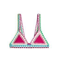 KIINI | Coco Bikini Top Gr. S