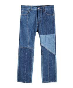 Alexander McQueen | Patchwork Jeans Gr. Eu 52